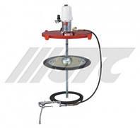 Установка для раздачи смазки с пневматическим приводом (200 л) (шт.)