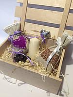 """Подарок на день рождения  """"Чайный Дуэт mini Love"""""""