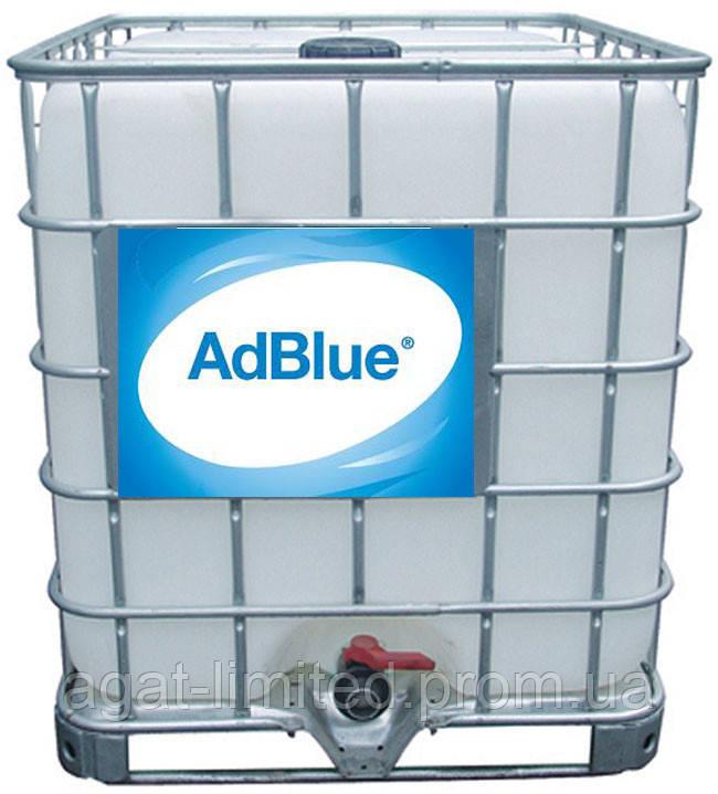 Жидкость Adblue (водный раствор мочевины 32,5%)