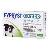Фиприст комбо (Fypryst combo) для собак 10-20 кг- 1 пипетка