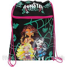 "Сумка для обуви с карманом Josef Otten ""Monster girl"" 523112"