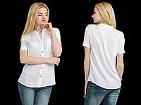Рубашка безрукавка штапель (есть больш.размеры)