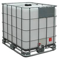 IBC контейнер (Еврокуб) 1000л
