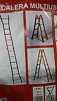Лестница металлическая Elkop B44