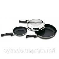 Набор сковород Fagor SIENA18-22-26