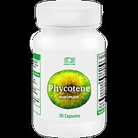 Фикотен-витамины для  нарушений зрения, анемии (30капс.)