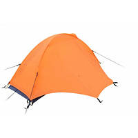 Одноместная палатка Trimm с тамбуром