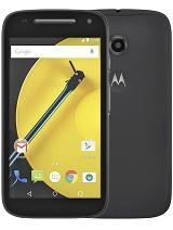 Motorola Moto E2 (2nd Gen.) XT1505