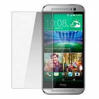 9H Tempered Glass Защитное стекло для  HTC One M8 mini