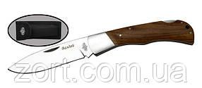Нож складной, механический Валдай B184-34