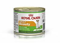 Royal Canin Adult Beauty/Роял Канин влажный корм для поддержания здоровья шерсти и кожи собак