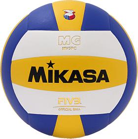 Мяч воллейбольный Mikasa MV5PC