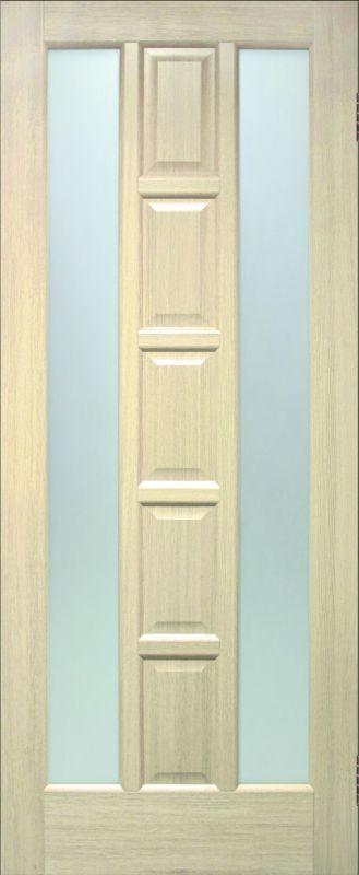 """Межкомнатные двери """"Квадрат ПВХ ПОО"""""""