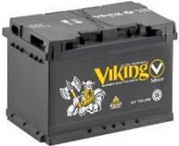 Аккумулятор Viking 100 Ah/12V (950) -+ Evro Silver Украина