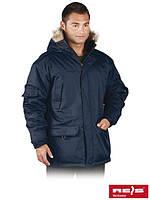 Куртка утепленная с капюшоном GROHOL G
