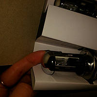 H4 Hi/Low (5000K) 35W Лампа биксеноновая, FANTOM