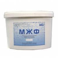 МЖФ каталитический материал для удаления железа из воды