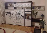 Шкаф-кровать-стенка, фото 1
