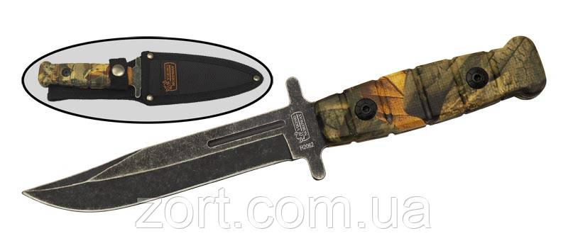 Нож с фиксированным клинком H2062