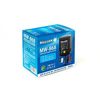 Универсальное зарядное устройство MastAK MW-868, фото 1