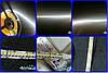 Светодиодная LED лента SMD3528 240 LED/m IP20 белая Холодная  (6500 К)