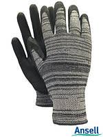 Защитные перчатки изготовлены из нейлона RAEDGE48-705