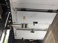 Холодильные камеры для полутуш