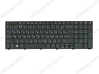 Клавиатура для ноутбука ACER AS E1-521, E1-531; TM: 5335, 5542 (OEM)
