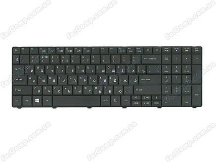 Клавиатура для ноутбука ACER AS E1-521, E1-531; TM: 5335, 5542 (OEM), фото 2