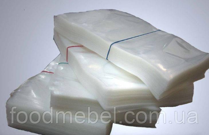 Гладкие вакуумные пакеты для камерных упаковщиков