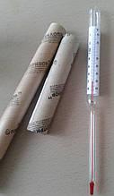 Термометр спиртовой стеклянный - 150градусов