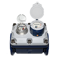 Комбинированный счетчик холодной воды Sensus тип Meitwin 50/50
