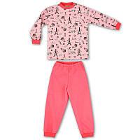 Детская пижама, на рост - 116, 122-128 см. (арт:341)