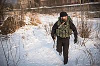 Тактический нагрудник АК-12, фото 1