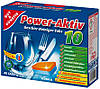Таблетки для посудомоечных машин Gut&Gunstig Power-Aktiv 40 шт.