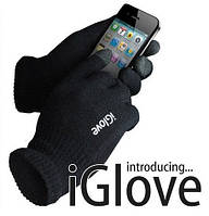 Сенсорные перчатки IGlove оригинальные