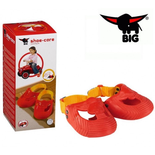 Защита для обуви BIG Биг 56455 - Констанна- Интернет магазин игрушек из США monster high, ever after high, baby born в Киеве