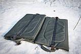 Коврик складной снайперский, фото 2