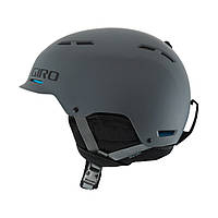 Горнолыжный шлем Giro Discord, матовый Dark Shadow (GT) L(59-62.5)