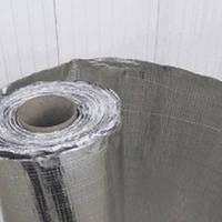 ФОЛАР   тип В    (1 х 50 м) пароизоляционный тепловой барьер