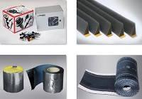Кріпильні та герметизуючі матеріали