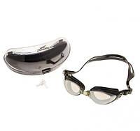 Очки для плавания зеркальные Speedo DL-603