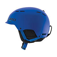 Горнолыжный шлем Giro Discord, матовый-синий (GT), фото 1
