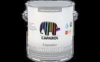 Capadur TwinProof - прозрачная лазурь для дерева,