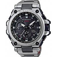 Оригинальные наручные часы Casio MTG-G1000RS-1AER