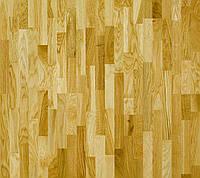 Паркетная доска Focus Floor Дуб Libeccio трехполосная