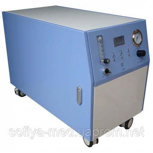 Медичний кисневий концентратор «МЕДИКА» JAY-10-4.0