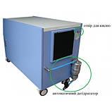 Медичний кисневий концентратор «МЕДИКА» JAY-10-4.0, фото 2