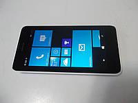 Мобильный телефон Lumia 635 #2202