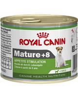 Royal Canin Mature +8/Роял Канин влажный корм для собак старше 8-ми лет